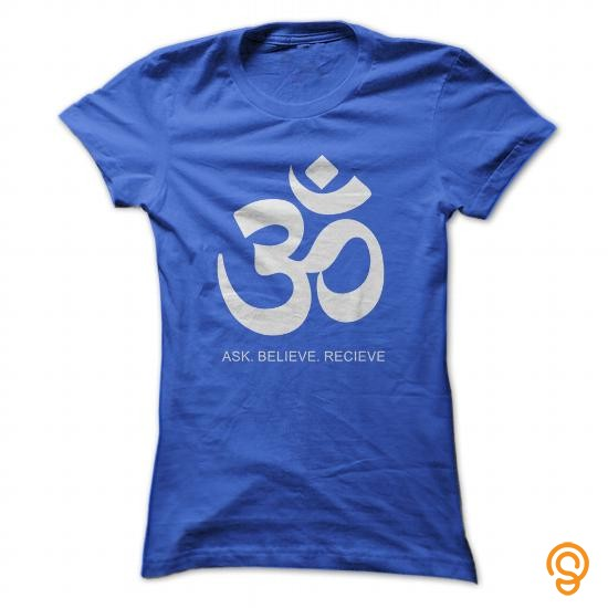 favorite-om-royal-blue-t-shirts-sayings-men