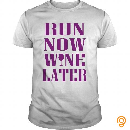 boho-chic-run-now-wine-later-tee-shirts-clothes