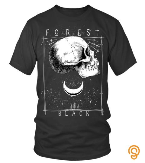 EDITION LIMITÉE - BLACK FOREST