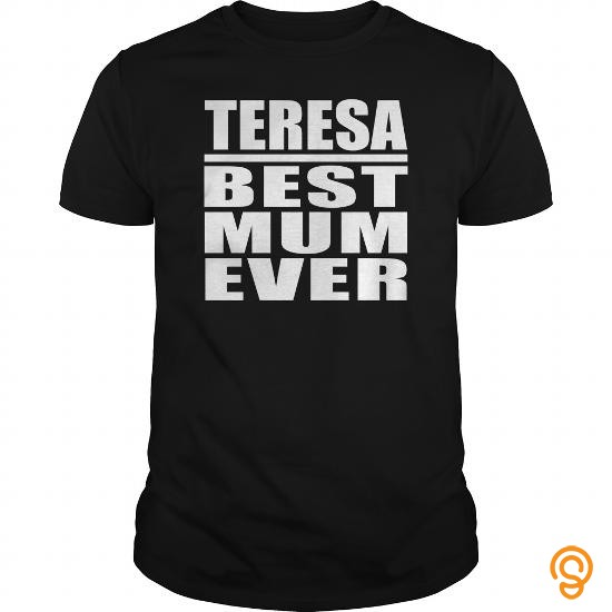 handsome-teresa-best-mum-ever-tee-shirts-size-xxl