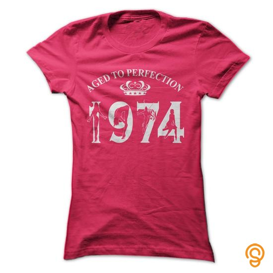 model-1974-aged-to-perfection-t-shirts-gift