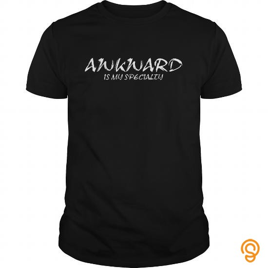 attire-funny-t-shirt-awkward-is-my-speciality-behavioral-apparel-t-shirts-apparel