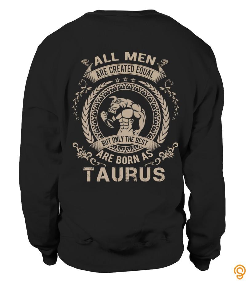 Taurus Men