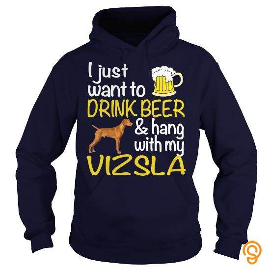 practical-drink-beer-with-my-vizsla-tee-shirts-review