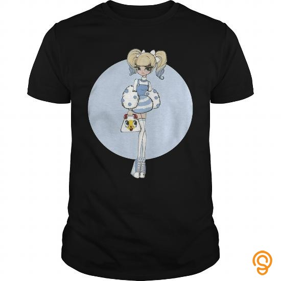 Pretty Bubble Girl T Shirt Tee Shirts Buy Now