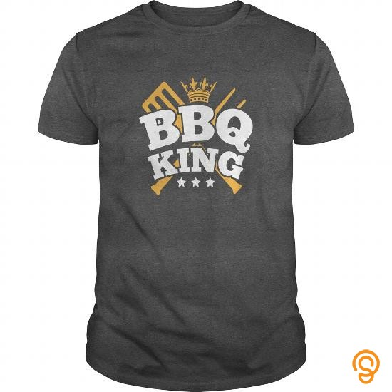 Easy Wear Grilling T Shirt BBQ King T Shirt T Shirts Sayings And Quotes