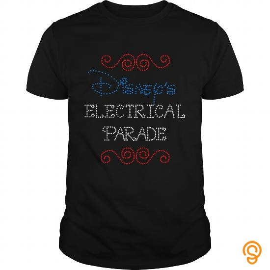 Detailed Thousands of Sparkling Lights T Shirt Tee Shirts Printing