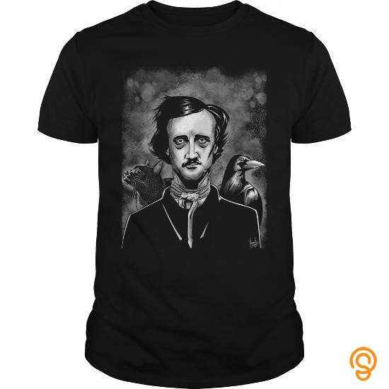 Discounted Nevermore T Shirt T Shirts Review