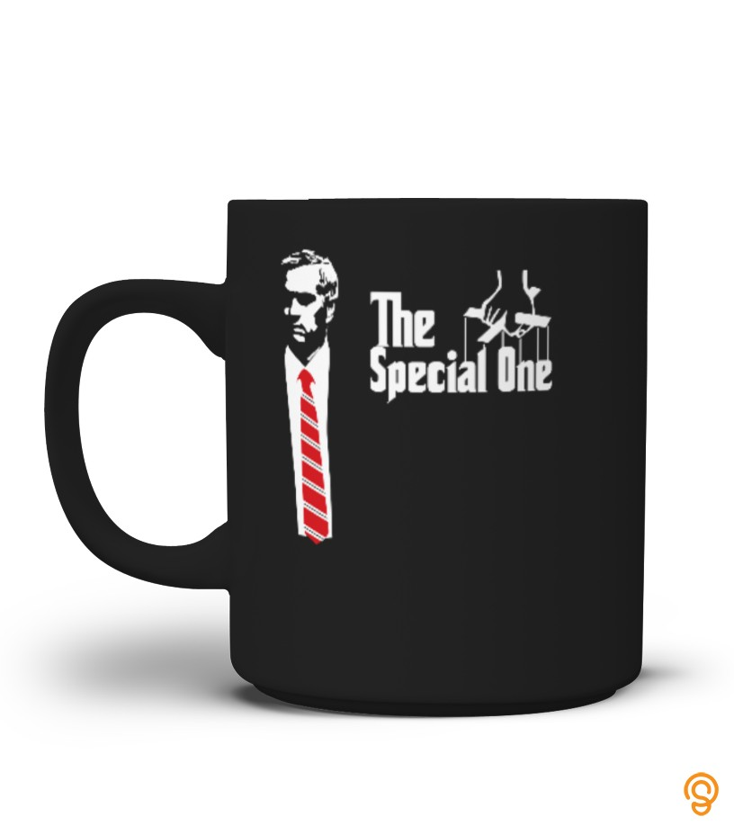 Perfect The Special One Mug   Limited Edition T Shirts Screen Printing