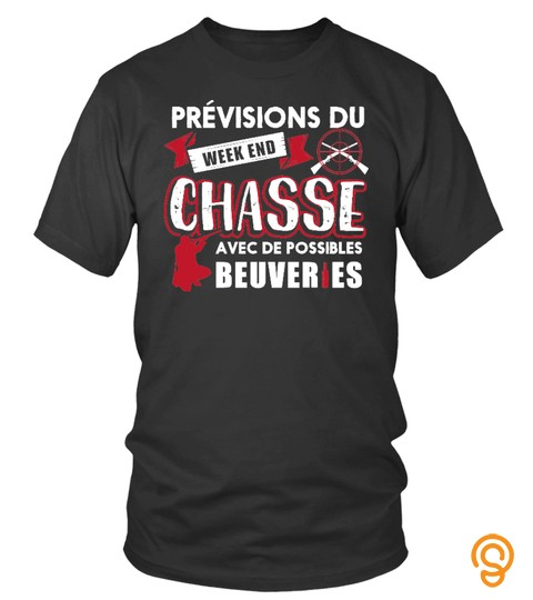 Chasse Week End Edition Limitée
