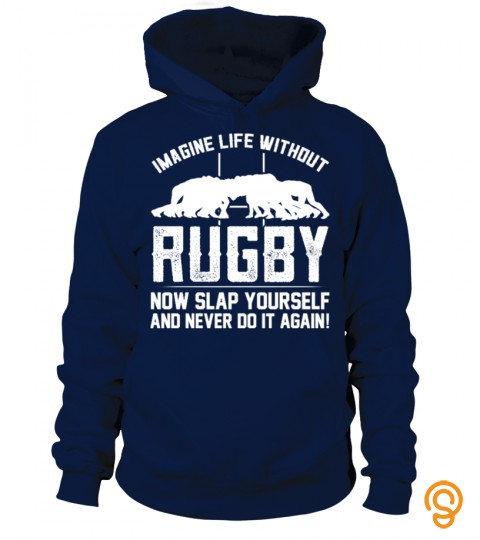 Life Without Rugby