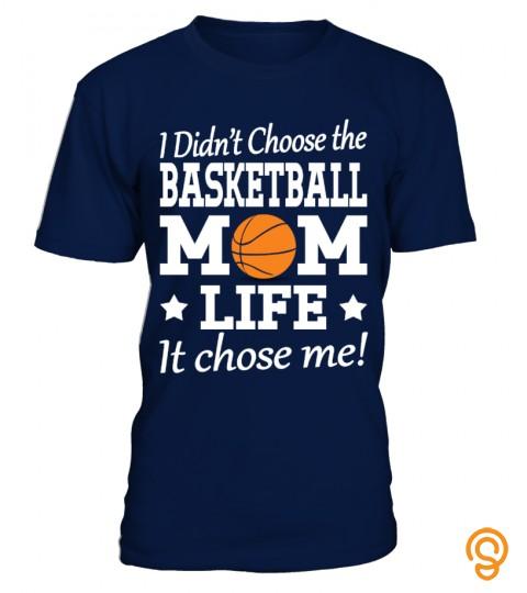 Basketball Mom Life * It Chose Me !