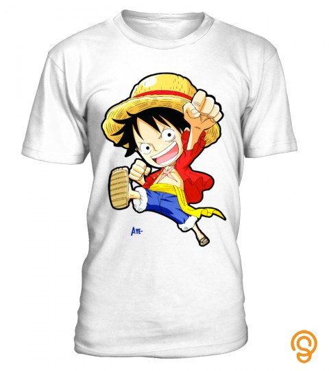 Mugiwara No Luffy