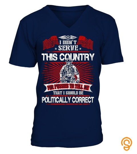 Limited Edition Politically Correct