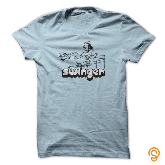 Essential Swinger T Shirts Buy Online
