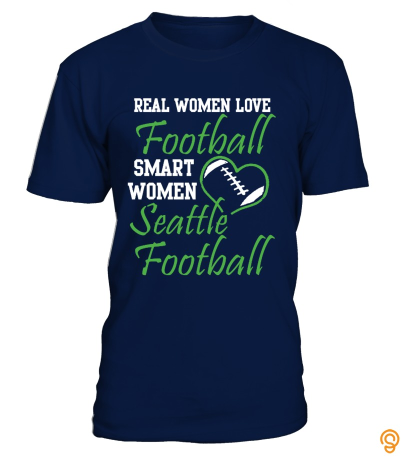 Real Women Love Seattle Football