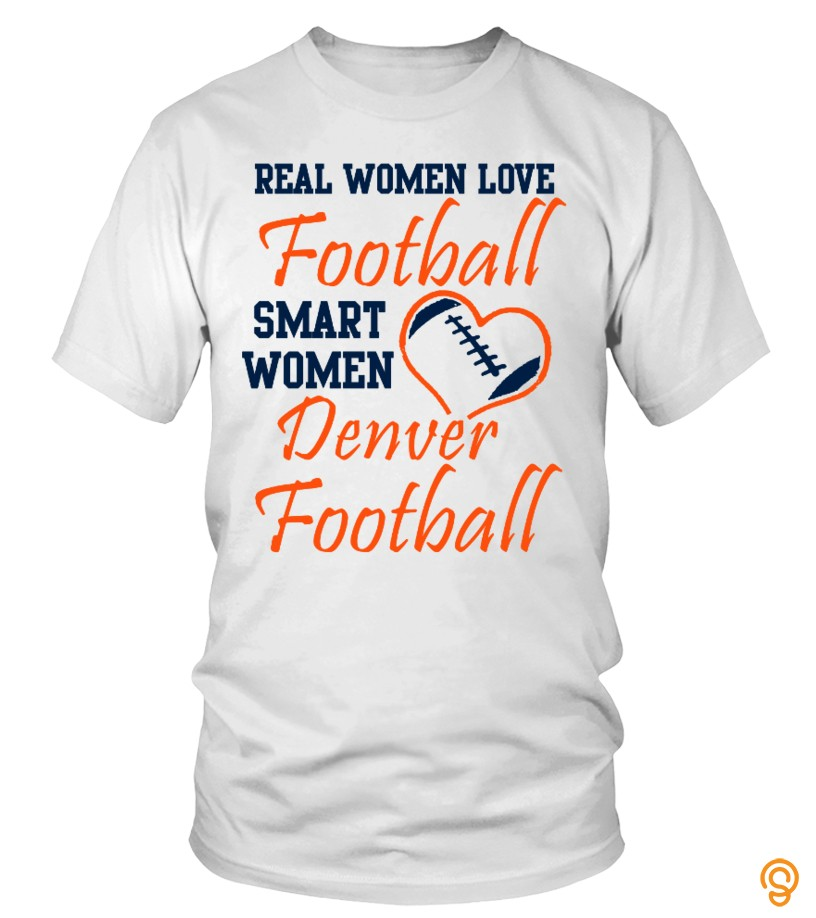 Real Women Love Denver Football