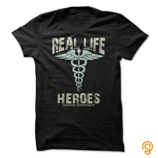 mens-womens-real-life-heroes-funny-shirt-tee-shirts-for-sale