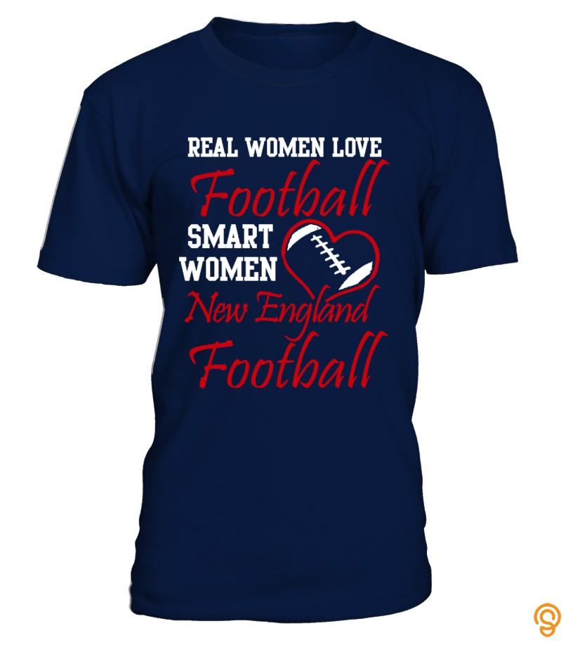 Real Women Love New England Football