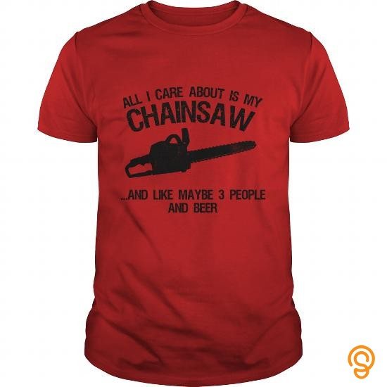 handsome-i-care-about-chainsaw-tee-t-shirts-size-xxl