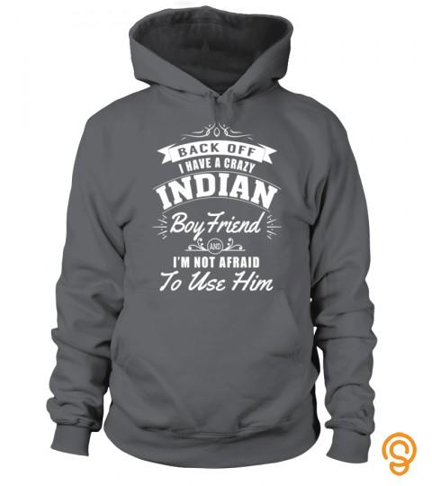Indian Boy Friend