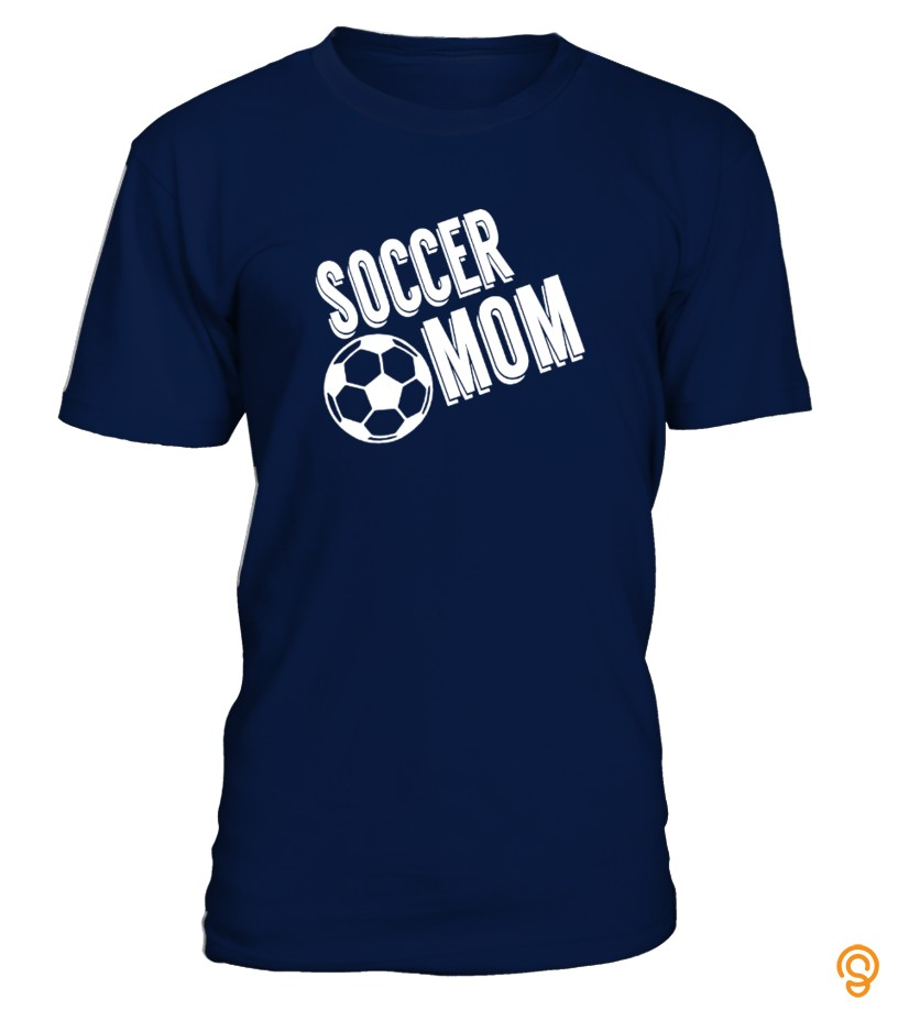 Customized Soccer mom 1 Tee Shirts Target