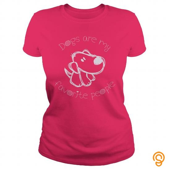 clothes-dogs-are-my-favorite-people-tee-shirts-material