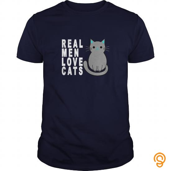 clothing-real-man-loves-cats-shirt-l-mens-premium-tshirt-tee-shirts-apparel