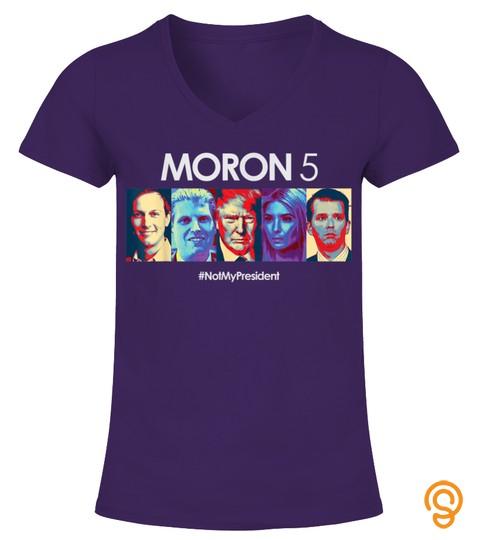 Funny Anti Trump Shirt Hate Donald Political Democrat 86 45