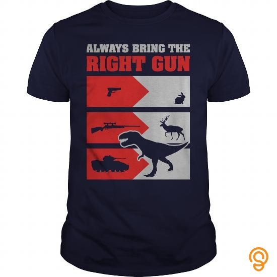 half-priced-always-bring-the-right-gun-tee-shirts-material