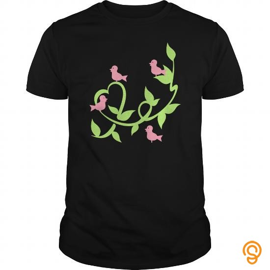 wardrobe-essential-birds-on-lovers-tendril-2c-t-shirts-t-shirts-wholesale