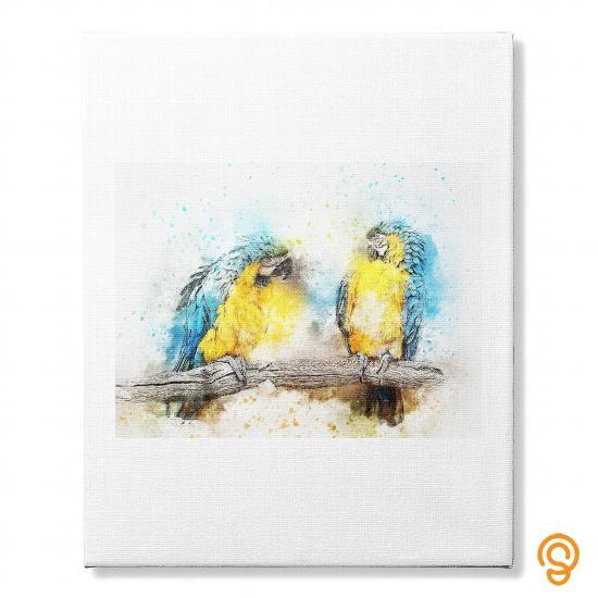 flexible-watercolor-birds-canvas-t-shirts-size-xxl