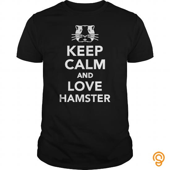 cool-keep-calm-and-love-hamsters-t-shirts-wholesale
