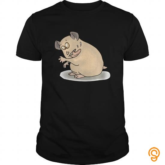 printed-hamster-cleaning-self-t-shirts-tee-shirts-design