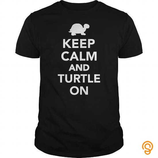 standard-fit-keep-calm-and-turtle-on-t-shirts-sayings-and-quotes