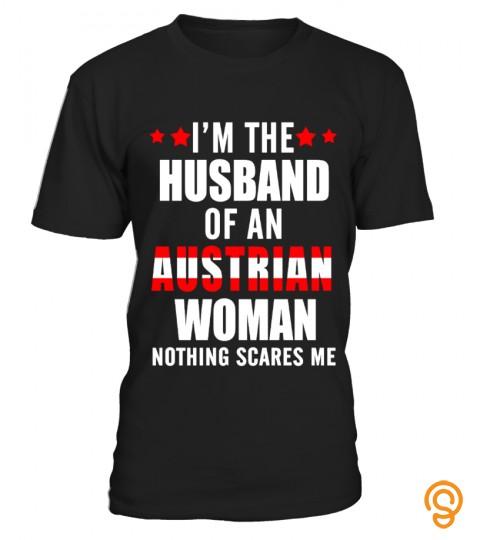 Husband Of An Austrian Woman