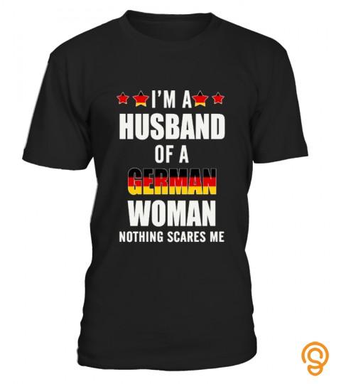 Husband Of A German Woman