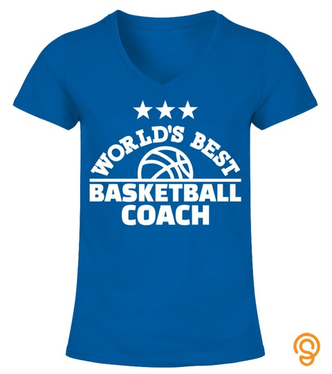 Basketball Coach Pullover Hoodie