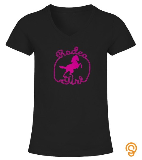Rodeo Girl Horse Fun Novelty Cowgirl Fashion Tshirt   Hoodie   Mug (Full Size And Color)