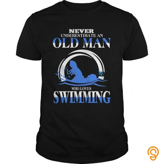 exciting-old-man-who-loves-swimming-tee-shirts-quotes