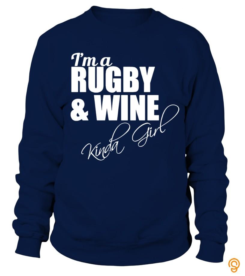 Rugby Ball Ruck Scrum Rugbys American Football League Tshirt