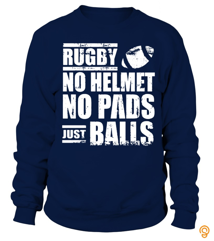 Detailing rugby ball ruck scrum Rugbys american football League Tshirt Tee Shirts Sayings Men