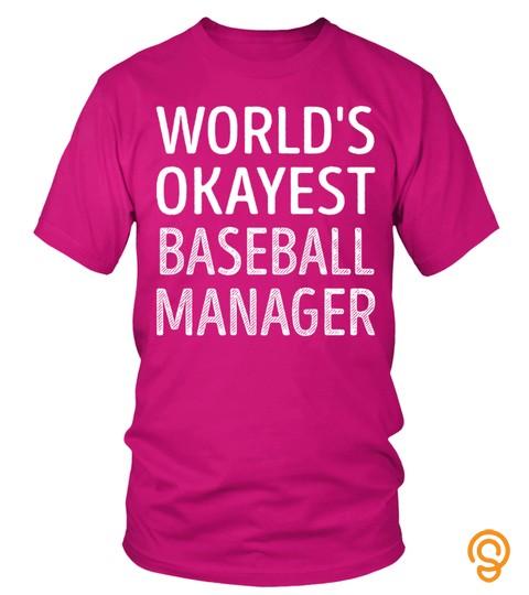 Baseball Manager   Worlds Okayest