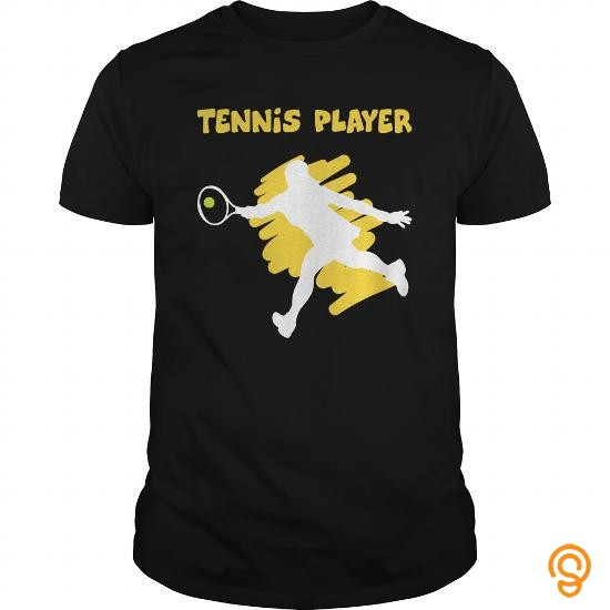 refined-tennis-player-t-shirts-for-adults
