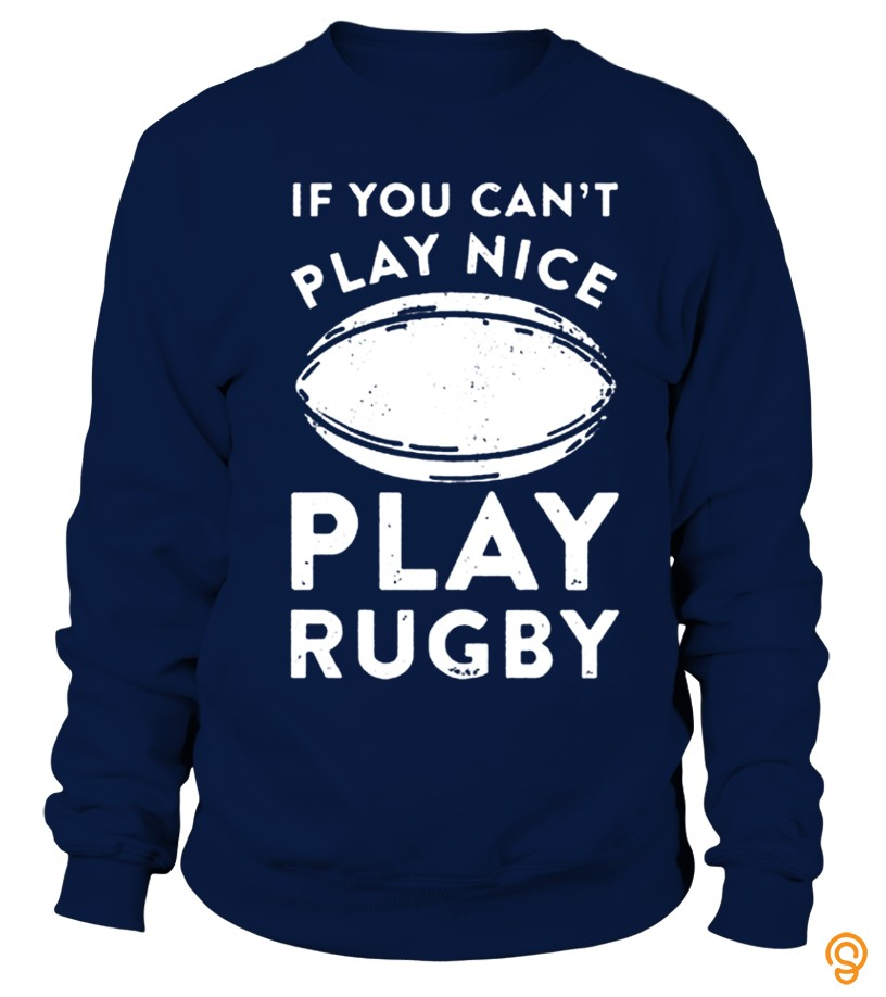 Supersoft rugby ball ruck scrum Rugbys american football League Tshirt T Shirts Clothing Brand