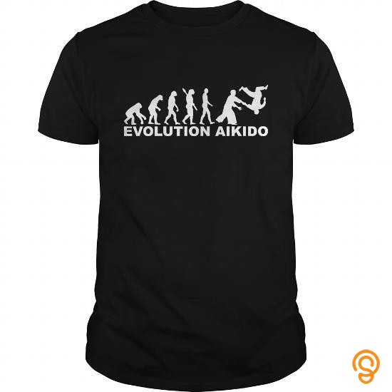 tailored-aikido-evolution-tee-shirts-gift
