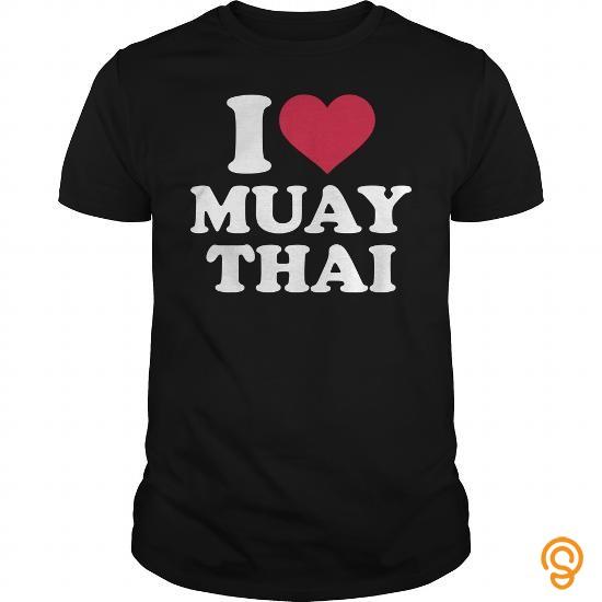 individual-style-i-love-muay-thai-tee-shirts-design