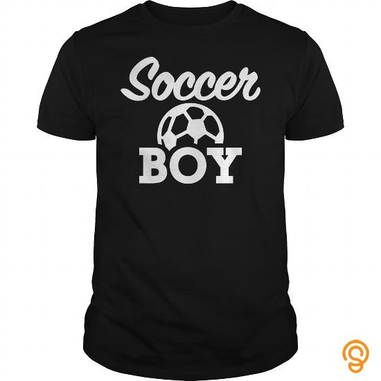 efficient-soccer-boy-tee-shirts-gift