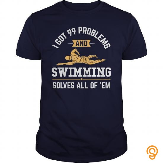 fabric-i-got-99-problems-and-swimming-solves-all-of-em-tee-shirts-size-xxl