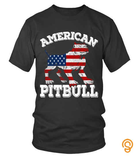 Dog Pitbull T Shirts American Pitbull Shirts Hoodies Sweatshirts